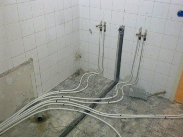 stunning leidingen badkamer wegwerken images house