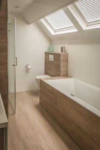 Awesome Badkamer Houtlook Tegels Images - New Home Design 2018 ...