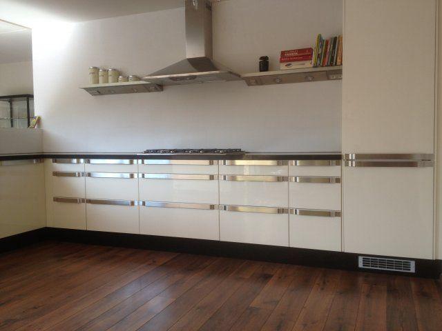 Projecten - Nieuwe keuken ...